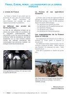 3EMC2 - La défense et la paix - magazine - Page 7