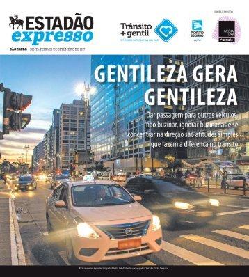 Estadão Expresso - Edição de 29.09.2017