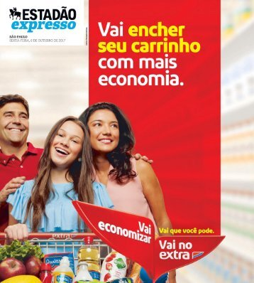 Estadão Expresso - Edição de 06.10.2017