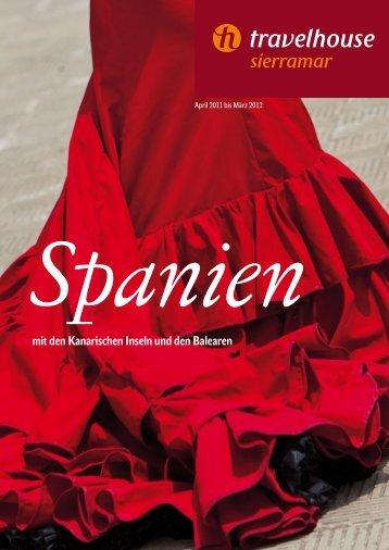 SIERRAMAR Spanien 1112