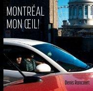 Denis Rancourt - Montréal mon œil!