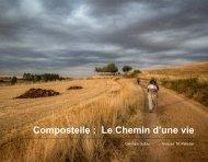 Jacques Pelletier - Compostelle - Le Chemin d'une vie