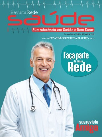 Revista Rede Saúde  Versão Online
