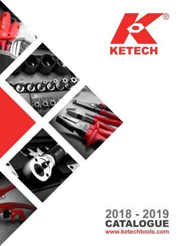 KETECH Catalogue