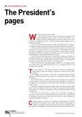 CONTACT Magazine (Vol.18 No.1 – April 2018) - Page 6