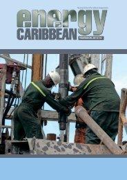 ENERGY Caribbean Yearbook (2013-14)