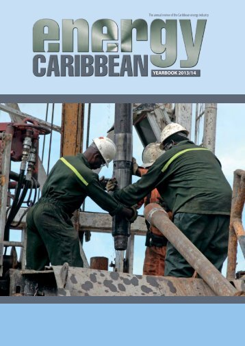ENERGY Caribbean Yearbook (2013-14)