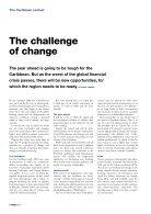 The Trinidad & Tobago Business Guide (TTBG, 2009-10) - Page 6