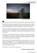 REVISTA FOTOGRÁFICA AFCP #1 Abril - Page 3