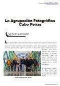 REVISTA FOTOGRÁFICA DE LA AFCP #1 ABRIL 2018 - Page 5