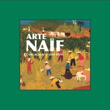 Catalogo Arte Naïf
