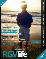 RGV Life Magazine  Issue#4