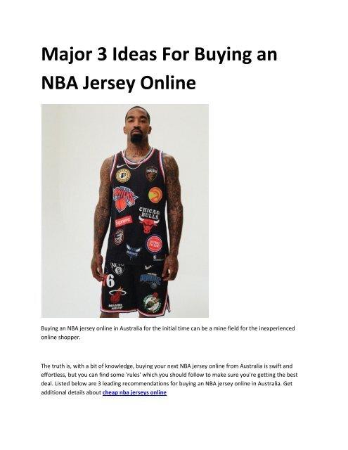 2 cheap nba jerseys