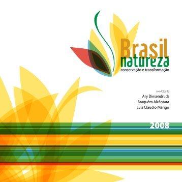 catalogo Brasil Natureza