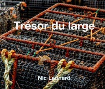 Nicolas Léonard - Trésor du large