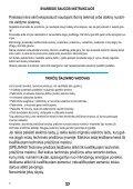 KitchenAid JC 216 WH - JC 216 WH LI (858721699290) Istruzioni per l'Uso - Page 4