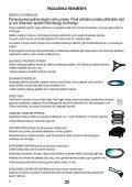 KitchenAid JC 216 WH - JC 216 WH LI (858721699290) Istruzioni per l'Uso - Page 6