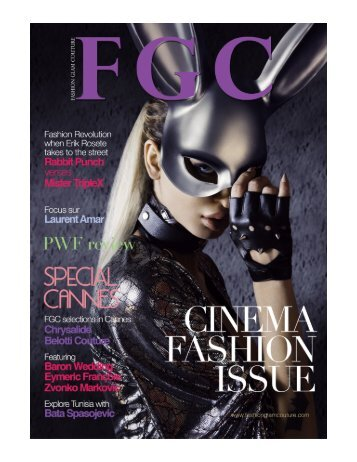 magazine FGC edition 4