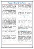Starfleet-Gazette, Ausgabe 057 (Maerz 2018) - Page 6