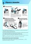Sony DSC-M2 - DSC-M2 Consignes d'utilisation Tchèque - Page 5