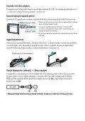 Sony DSC-M2 - DSC-M2 Consignes d'utilisation Tchèque - Page 6