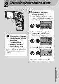 Sony DSC-M2 - DSC-M2 Consignes d'utilisation Slovaque - Page 7