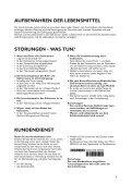 KitchenAid 904.2.02 - 904.2.02 DE (850365516010) Istruzioni per l'Uso - Page 6