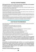 KitchenAid JC 218 BL - JC 218 BL DE (858721899490) Istruzioni per l'Uso - Page 4
