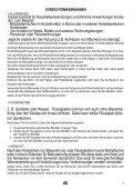 KitchenAid JC 218 BL - JC 218 BL DE (858721899490) Istruzioni per l'Uso - Page 5