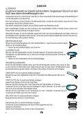 KitchenAid JC 218 BL - JC 218 BL DE (858721899490) Istruzioni per l'Uso - Page 6