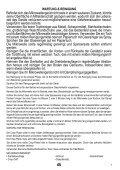 KitchenAid JC 218 BL - JC 218 BL DE (858721899490) Istruzioni per l'Uso - Page 7