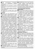 KitchenAid UC FZ 80 - UC FZ 80 PL (850785196000) Health and safety - Page 2