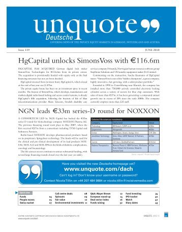 digital edition of Deutsche unquote