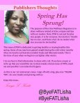 Plus Size Wellness Spring 2018 Issue - Page 4