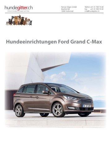 Ford_Grand_C-Max_Hundeeinrichtungen