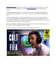 The Cult of FIFA - Football News, Transfers, Features - FourFourTwo Arabia - Page 2