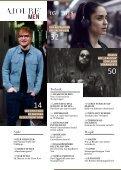 AJOURE´ Men Magazin Mai 2018 - Seite 4