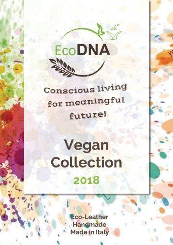 Vegan Gifts Catalog