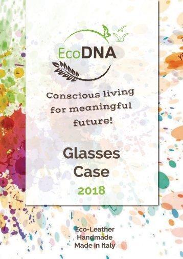 Glasses Case Catalog