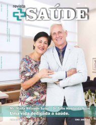 Revista +Saúde - 10ª Edição