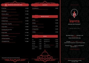 karma menu-defv5