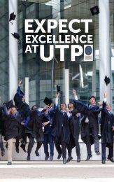 UTP Marketing Booklet