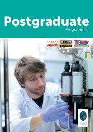 UTP Postgraduates 2018