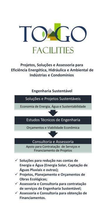 ToGo Facilities Engenharia