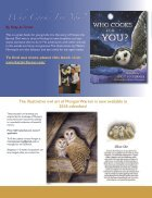 The Owl Eye Magazine Issue 9 - Page 2