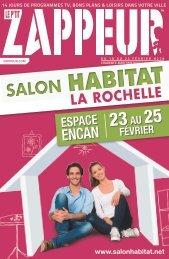 Le P'tit Zappeur - Larochelle #228