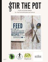 Stir the Pot #2 - Sanctuary Kitchen
