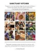 Stir the Pot #2 - Sanctuary Kitchen  - Page 4