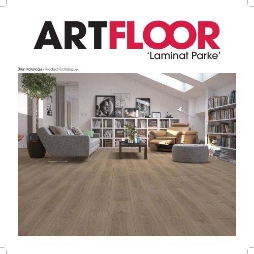 Artfloor Brochure