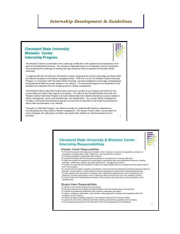 10. RW CSU Internship Guide 1